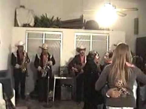 Conjunto Norteño Polka Monterrey