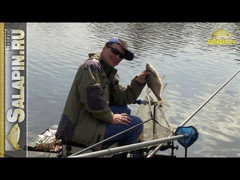 евгений середа ловля на поплавочную удочку