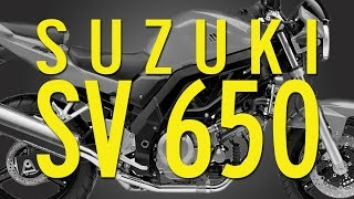 7. Suzuki SV650: Review | Best bang for the buck?