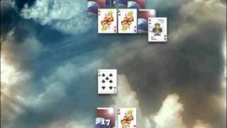 Galactic Solitaire Full YouTube video
