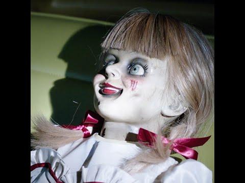 Annabelle vuelve a casa - Tráiler Oficial 2?>