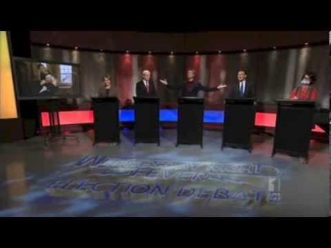 Wednesday Night Fever debate