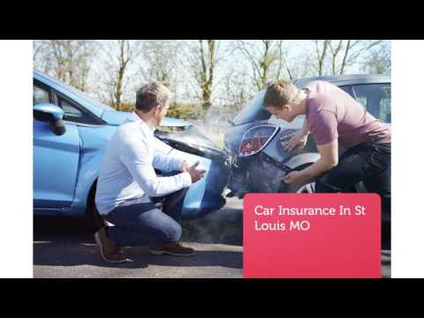 Cheap Car Insurance In St. Louis MO