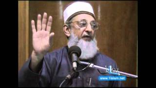 Imran Hosein - Imam Al Mahdi&The Return Of The Caliphate (Part 3/3)