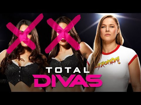 The Bella Twins LEAVES Total Divas! Becky Lynch vs Stephanie McMahon?! | News and Rumors