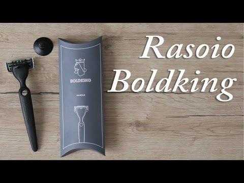 Rasoio boldking - impressioni e Test