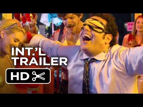 The Wedding Ringer Official International Trailer
