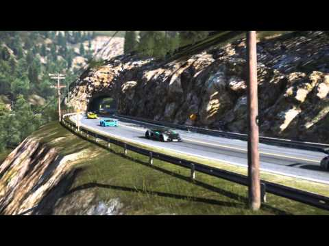 Project CARS — Become A Legend Trailer