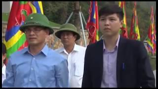 Lãnh đạo thành phố kiểm tra công tác chuẩn bị Lễ hội Hoa Anh Đào - Mai Vàng Yên Tử năm 2018