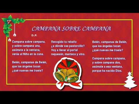 Villancicos navidenos de feliz navidad