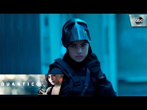 Alex Will Save The Day - Quantico