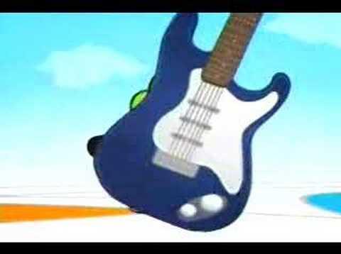 Discovery Kids - Doki Descubre - Instrumentos Musicales
