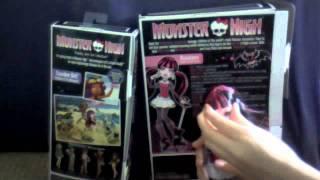 Download Lagu Monster High Dance Contest!!! Mp3