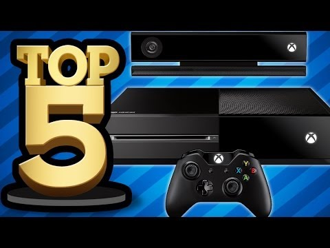 features - Meet Xbox One here: http://bit.ly/1czSyEJ Subscribe to Smosh Games! http://smo.sh/SubscribeSmoshGames With the launch of the Xbox One just around the corner,...