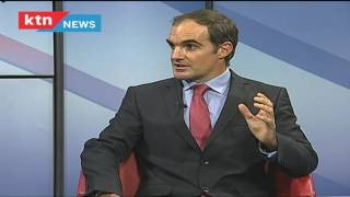 Business Today  31st May 2016 [Part 1] Solar Energy In Kenya