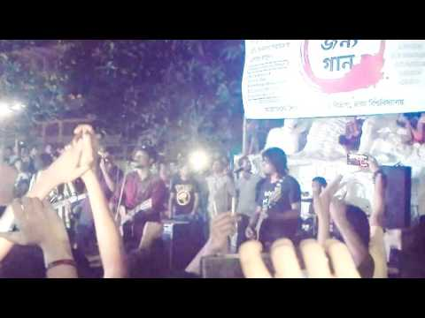 Video Tamak Pata (তামাক পাতা)-Ashes (Live at TSC) Lyrics (Full) download in MP3, 3GP, MP4, WEBM, AVI, FLV January 2017