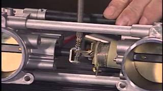 4. Polaris 900 RMK TPS setting procedure w/o Digi Wrench on the bench