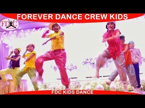 Kids Wedding Dancer Jakarta