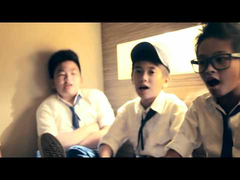 Video Profile Coboy Junior