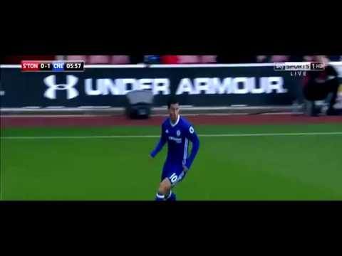 Southampton vs Chelsea [0 2]. 2016/17 English Premiership, Week10. All Goals & Highlights