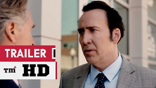 Nonton Vengeance  A Love Story Official Trailer 2017 Nicolas Cage Revenge Thriller Mo Hd Film Subtitle Indonesia Streaming Movie Download