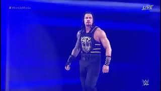 Nonton #WWE #21 Mar 2019, #Roman Reigns vs #Brock Lesnar Film Subtitle Indonesia Streaming Movie Download