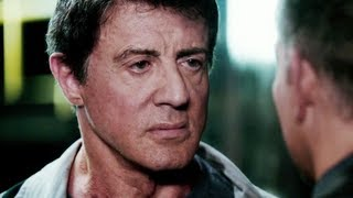 Escape Plan Trailer 2013 Sylvester Stallone Movie - Official [HD]