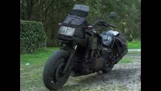 "Honda Goldwing 1500 po ""tuningu"""