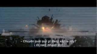 Giải cứu Nhà Trắng - White House Down - [Trailer phụ đề Việt]