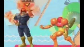 Top 10 DjaGoF Combos (Insane French Falcon) – Super Smash Bros – GRsmash