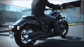8. 2011 Yamaha Stryker