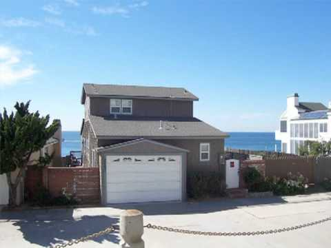 North County San Diego, CA Beachfront Vacation Rentals