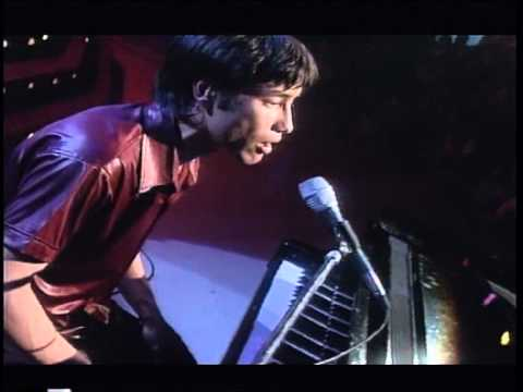 Luciano Pereyra video Amor, pasión y olvido - CM Vivo 2000