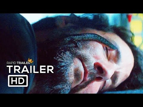 CHIMERA Official Trailer (2018) Sci-Fi Movie HD