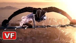 Cloud Atlas Bande Annonce VF # 2 - YouTube