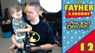 Pokémon Cards - Opening XY Ancient Origins Packs with Lukas! | Father & Sonday #12 by The Pokémon Evolutionaries