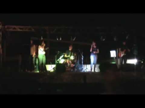 Minha benção (Forró) -Yeshua & Banda Mateada em Vila Nova do Sul