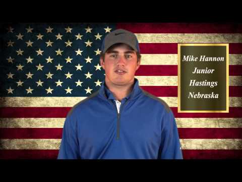 2014-15 Men's Golf Roster Introductions