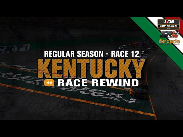CIN CUP SERIES 2020 Gara 12 Esport Hub Srl Kentucky 200