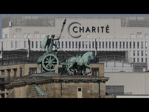 Με κυρώσεις απειλεί η Γερμανία τη Ρωσία για την υπόθεση Ναβάλνι…