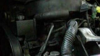 1993 Chevy Lumina Sports Van 3.1 V6 MPI OHV 12 V