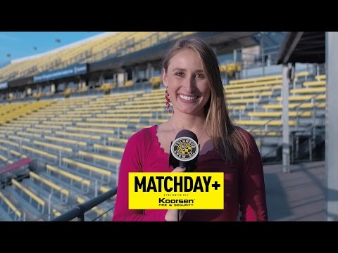 Video: Matchday+ | #CLBvORL