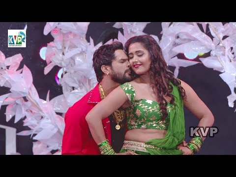 #Bhojpuri #Award Show 2018 #Khesari Lal #Kajal Raghwani Live #Dance HD Video