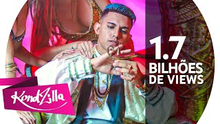 Video MC Fioti - Bum Bum Tam Tam (KondZilla) MP3, 3GP, MP4, WEBM, AVI, FLV April 2018