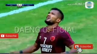 Highlight PSM Makassar VS Lao Toyota full!!