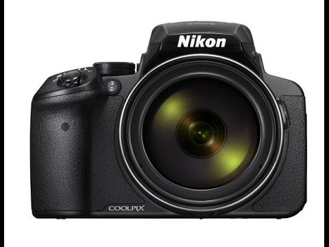 Nikon COOLPIX P900 Digital Camera – Nikon COOLPIX P900 Review