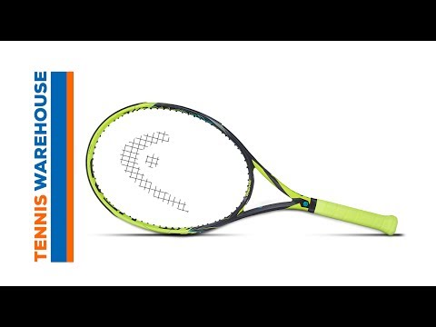 Head Graphene Touch Extreme Lite Racquet Review