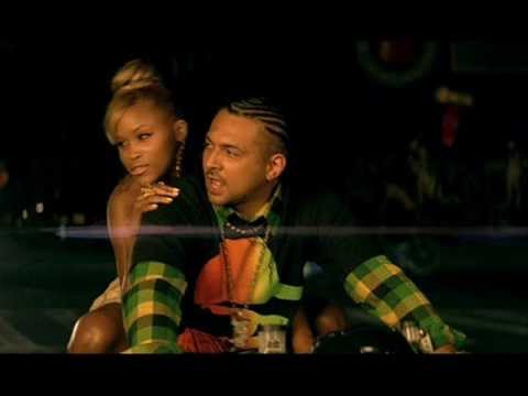 Eve Ft. Sean Paul -Give It To You