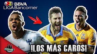 Les dejamos a los futbolistas mejor valuados de México.Fuente: TransfermarktSUSCRÍBETE!!Síguenos en nuestras redes sociales:Facebook: https://www.facebook.com/lahinchadapa...Twitter: https://twitter.com/lahinchadamxContacto: lahinchadapasion@gmail.com