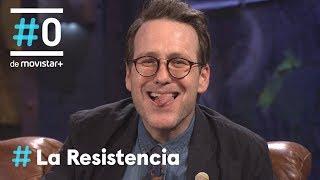 Video LA RESISTENCIA - Entrevista a Joaquín Reyes | #LaResistencia 25.04.2018 MP3, 3GP, MP4, WEBM, AVI, FLV Agustus 2018